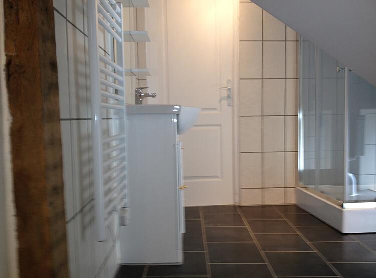 Location d'appartement meublé à Nevers