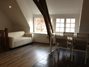 Location d'appartement meublé à Nevers